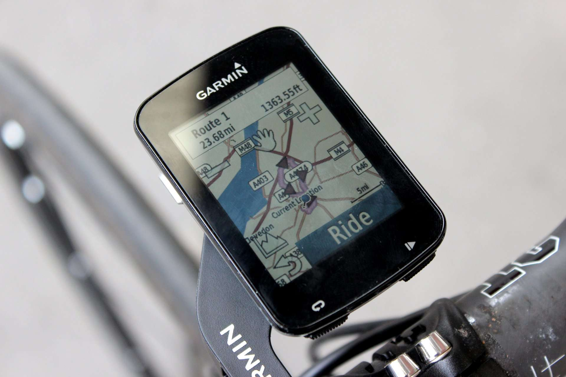 Garmin Edge 820 Sale
